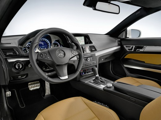 2010 Brabus Mercedes Benz E Class Coupe. 2009 Mercedes-Benz C-Class