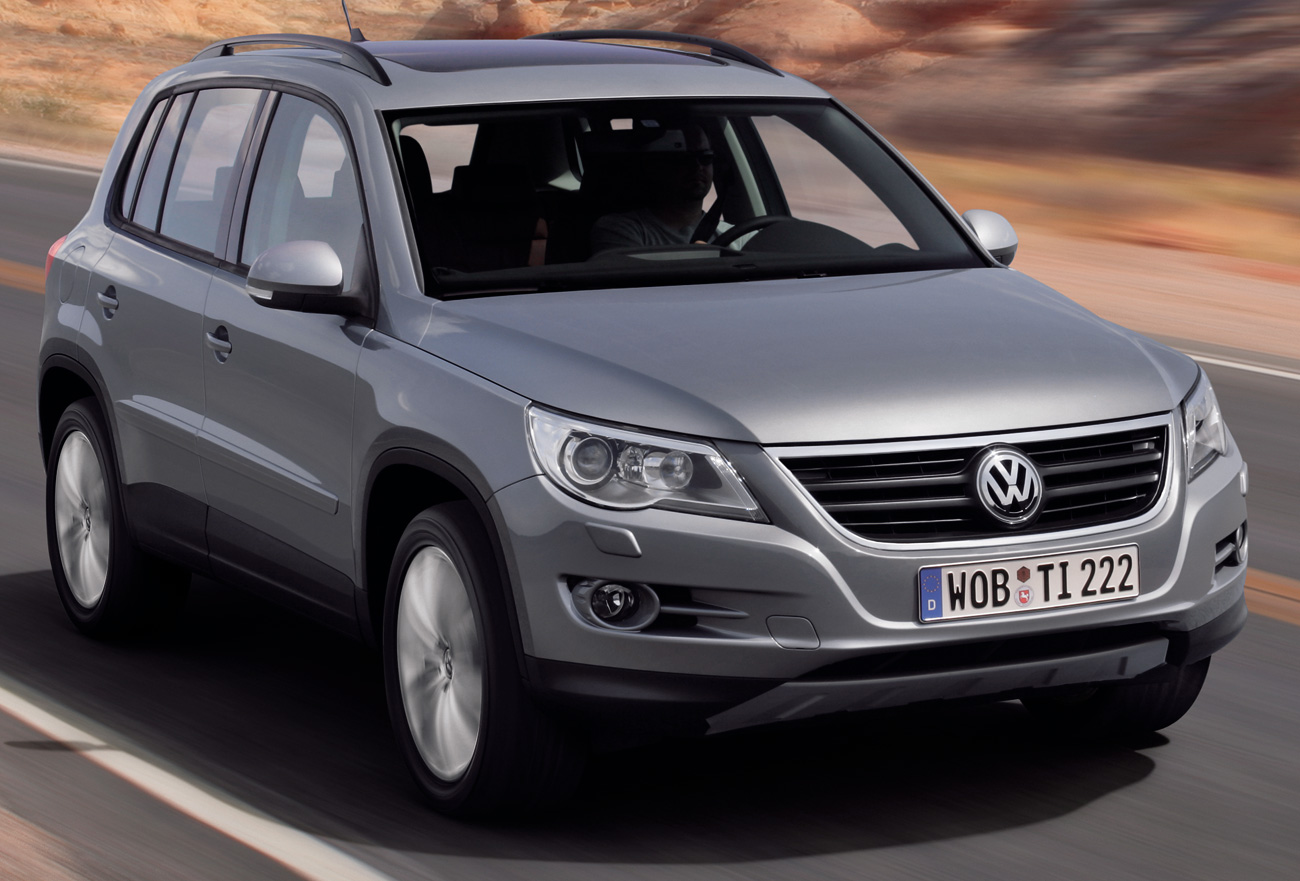 rank volkswagen car pictures 2008 volkswagen tiguan. Black Bedroom Furniture Sets. Home Design Ideas