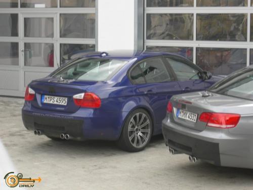 BMW M Sedan Photo Gallery AUTOCAR SHOW GALLERY - 2007 bmw m3 sedan