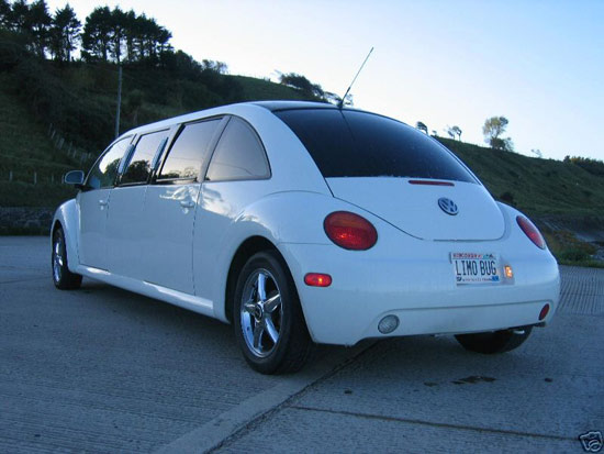 Vw New Beetle Tuning. the driver. Volkswagen