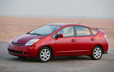 2007 Prius Touring Edition
