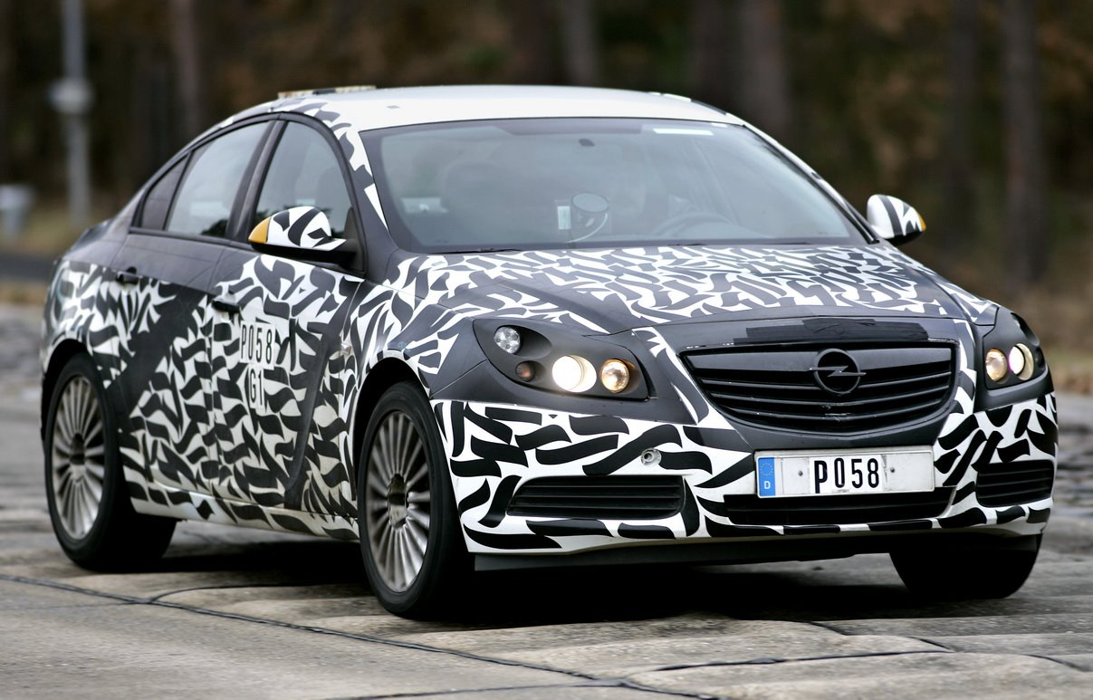 Meet the Opel's upcoming