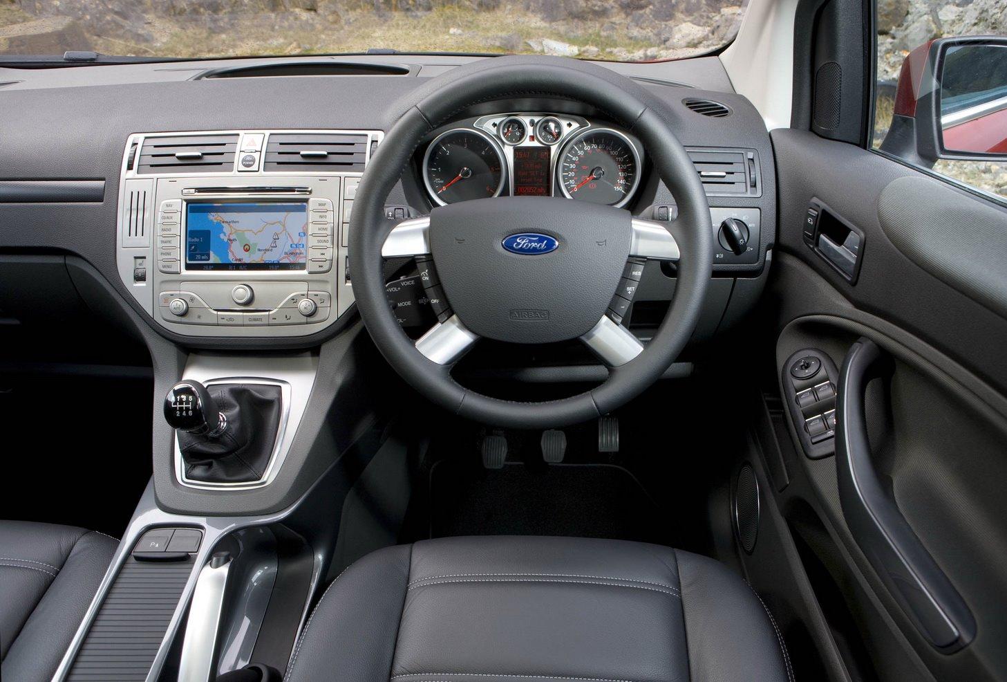 Ford Kuga | CARBLog