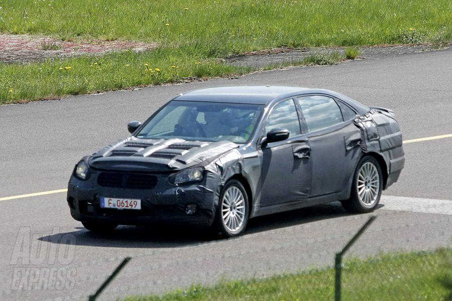 Hyundai i90 | CARBLog