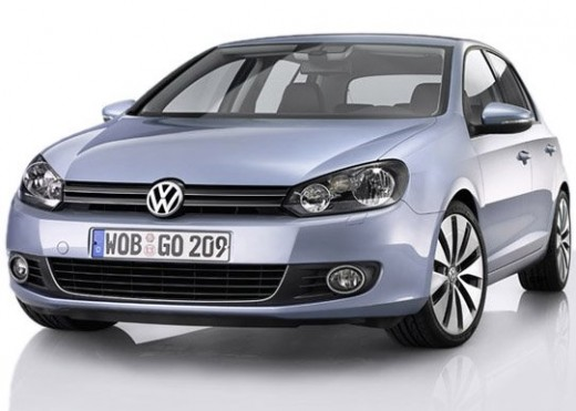 2009 Volkswagen Golf World Cars of the Years