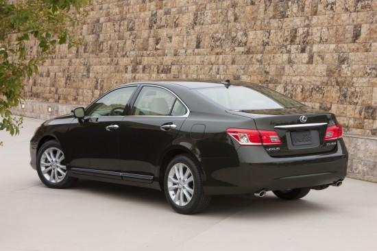 2010 Lexus ES350