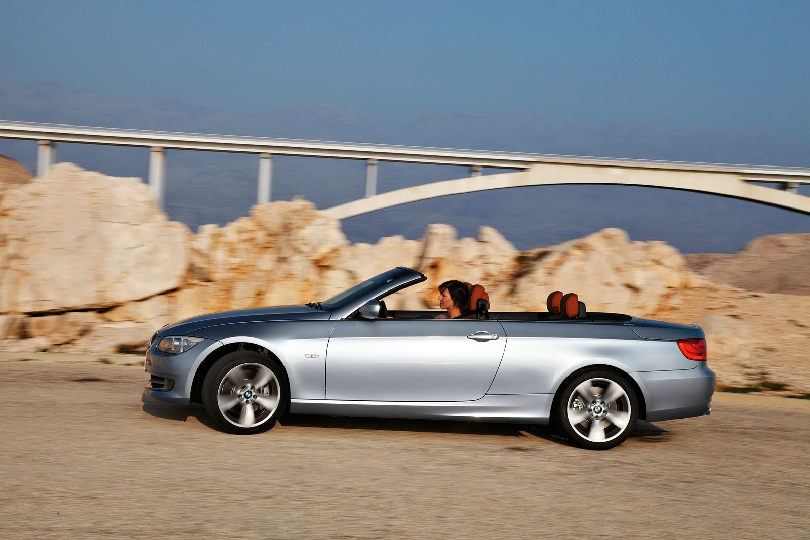 2011 BMW 3-Series Coupe and Convertible Facelift | CARBLog