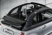 FIAT Abarth 500C