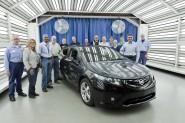 2012 Opel Ampera (Chevrolet Volt)