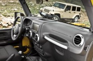 2011 Jeep Wrangler Facelift