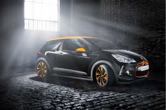 Citroen DS3 Racing Edition