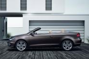 2011 Volkswagen Eos Facelift