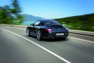 Porsche 911 Carrera Black Limited Edition