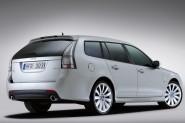 2012 Saab 9-3 Griffin