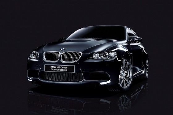 BMW Special Edition M3 Coupe