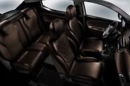 2012 Lancia Ypsilon