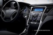 2012 Hyundai Sonata Facelift