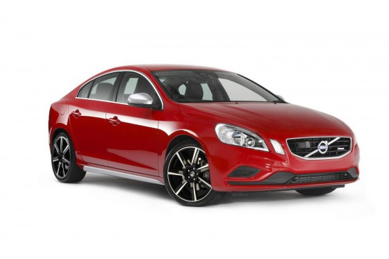Volvo S60 Performance Concept