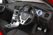 Volvo S60 Performance Concept