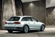 2013 Audi A4 Facelift Allroad