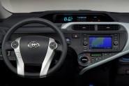 Toyota Prius C