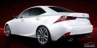 2014 Lexus IS in F Sport Guise