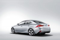 All-New 2014 Lexus IS Sedan