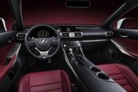All-New 2014 Lexus IS Sedan