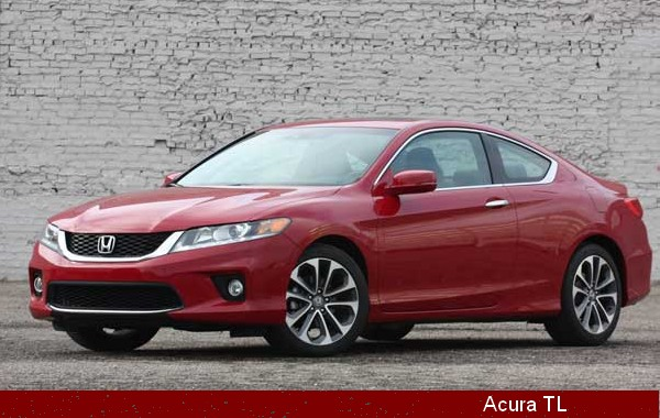 List of safest cars for 2013