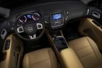 2014 Dodge Durango Facelift