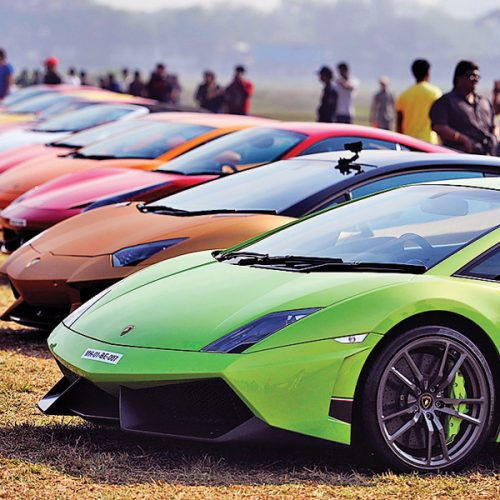How to Import Foreign Cars To India