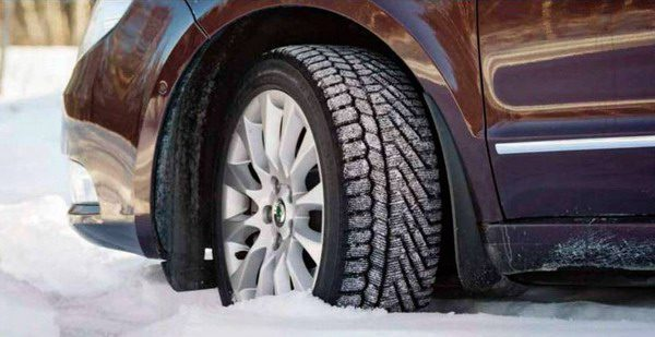 The Important Features of the Winter Tires