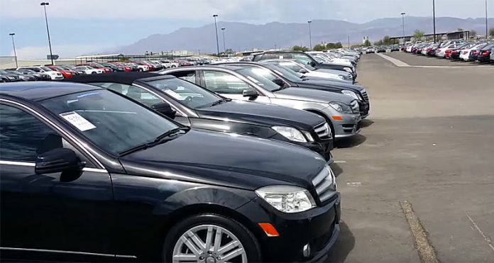 A Statewide Auto Auction