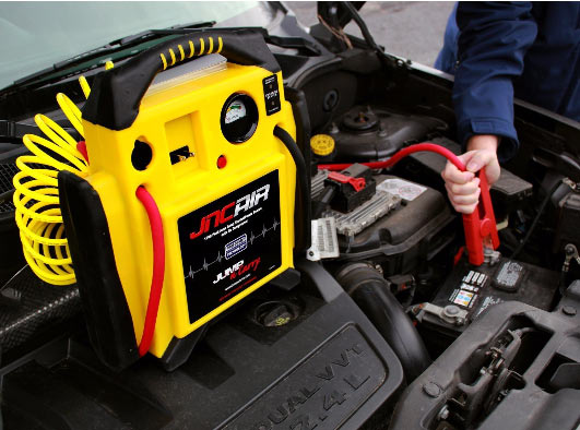 Find the Fabulous Place for your Car Batteries