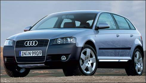 Audi make plans to add a small SUV called the Q5 by 2008. Audi group also is